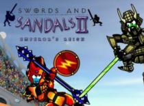 Jak wykorzystać Cheat Engine w Swords and Sandals 2