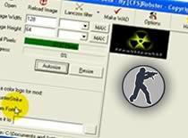 Jak zrobić własny sprej w Counter-Strike