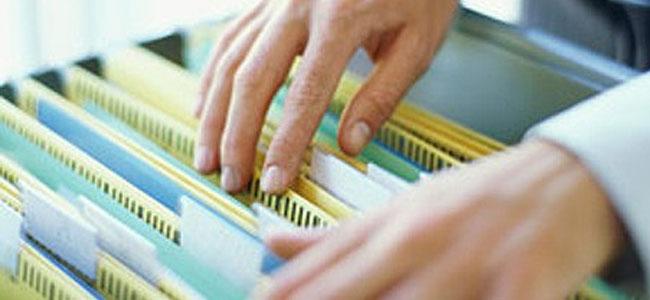 Jak zacierać ślady po swoich dokumentach