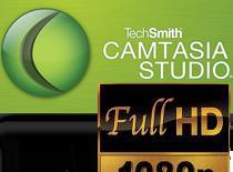 Jak zrobić film w jakości HD w Camtasia Studio