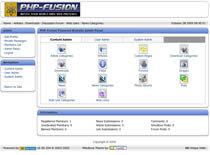 Jak administrować systemem CMS w PHP-Fusion