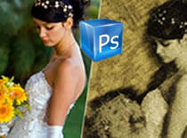 Jak zrobić rysunek ze zdjęcia w Adobe Photoshop
