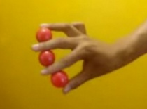 Jak wykonać iluzję z magicznymi kulkami