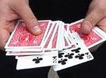 """Jak wykonać sztuczkę """"Zmiana Kart"""""""