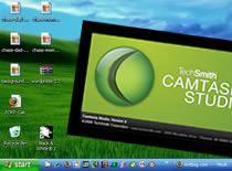 Jak nagrywać akcję z pulpitu w programie Camtasia Studio