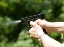 Jak zrobić mocny pistolet na papierowe kulki