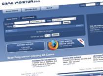 Jak wyszukiwać serwery do gier - strona game-monitor.com
