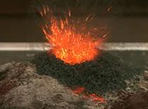 Jak zrobić chemiczny wulkan - niesamowita chemia #6