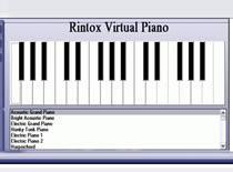 Jak grać na wirtualnym pianinie