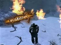 Jak wywoływać ogień i podpalać obiekty w Gothic 3