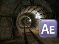 Jak zrobić pokój lub tunel 3D Adobe After Effect