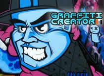 Jak zrobić własne graffiti