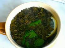 Jak zaparzyć herbatkę relaksującą - Gotuj z Lotnikiem #2