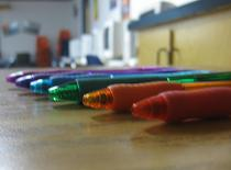 Jak zrobić długopis ze ściągą