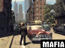 """Jak w grze """"Mafia"""" powrócić do hotelu - wykorzystanie błędu"""