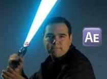 Jak stworzyć efekt miecza świetlnego przy pomocy Adobe After Effects