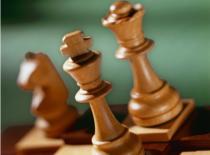 Jak nauczyć się grać w szachy #11 (przełom)