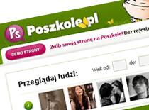 Jak edytować własną stronę na Poszkole.pl
