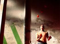 Jak nauczyć się żonglerki piłeczkami #1 - kaskada
