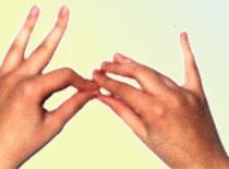 Jak wykonywać mnożenie na palcach