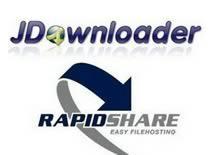 Jak ściągać z Rapidshare i Megaupload