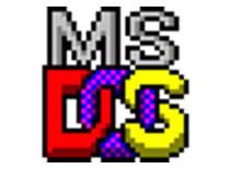 Jak ustawić DOS-owe ikony