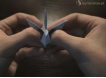 Jak zrobić kwiatka z papieru - Forsycja
