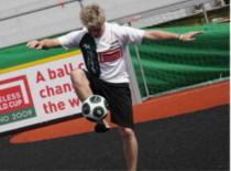 Nauka trików Freestyle Football 5
