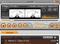 Jak konwertować pliki audio odtwarzaczem Aimp2