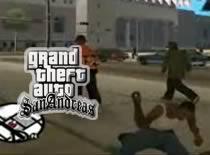 Jak zrobić trick z uderzaniem pięścią w GTA San Andreas