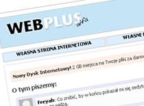 Jak założyć stronę www na WebPlus #1