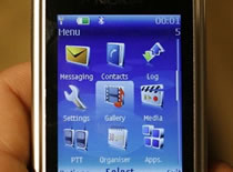 Jak wgrać nowe oprogramowanie do Nokia 3110c