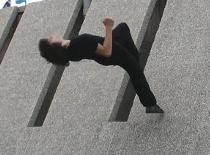Jak zrobić wallflip