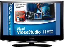 Jak zrobić telewizorek w programie Ulead Video Studio 11+