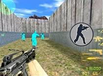 Jak wgrać kolorowe modele do Counter-Strike 1.6