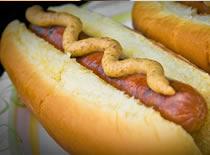 Jak zrobić hot-doga w mikrofalówce