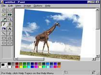 Jak zmniejszyć rozmiar zdjęcia za pomocą Painta