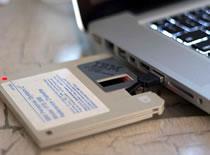 Jak zmienić obudowę pamięci USB