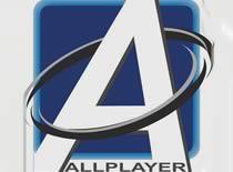 Jak zmienić skórkę w odtwarzaczu AllPlayer