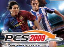 Jak zrobić intro do Pro Evolution Soccer 2009