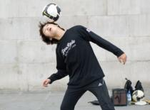 Jak zrobić Freestyle Football cz 3