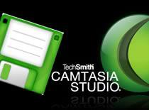 Jak zapisywać filmy w formacie AVI w Camstasia Studio