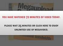 Jak omijać limity na megavideo