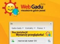 Jak korzystać z Gadu-Gadu Web