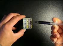 Jak zrobić fluorescencyjny tusz do drukarki