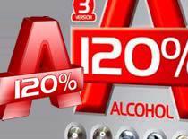 Jak zamontować wirtualny obraz - Alcohol 120%