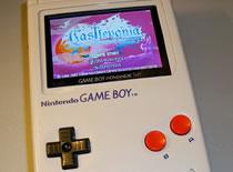 Jak wgrywać gry z GameBoy na telefony komórkowe
