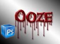 Jak zrobić krwawy napis w Photoshop CS3
