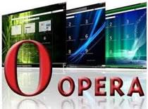 Jak zmienić wygląd Opery