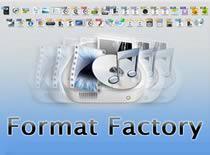 Jak konwertować pliki - FormatFactory